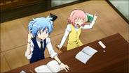 Sakura Episode6-7