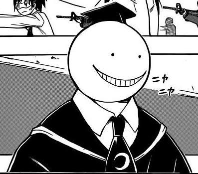 File:Koro-sensei Manga.jpg