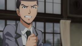 Taiga Okajima Anime