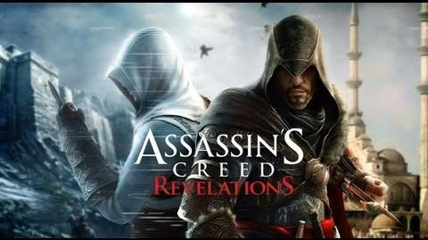 Assassin's Creed Revelations - Game Movie