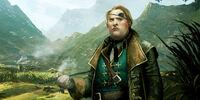 Database: The Aristocratic Pirate