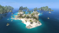 AC4 Mystery Island