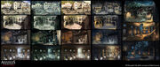 Assassin's Creed IV Black Flag concept art 28 by Rez