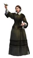 ACS Florence Nightingale - Concept Art