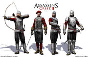 AC2 Guard Models