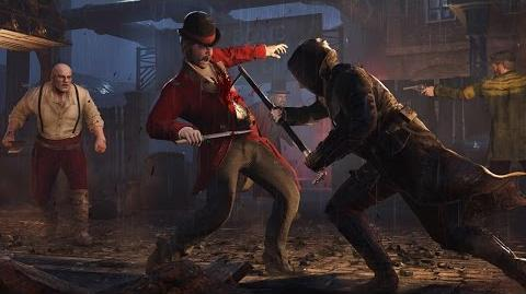 New Assassin's Creed Syndicate Mission Walkthrough - IGN First