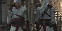 Altaïr Ibn-La'Ahad's robes