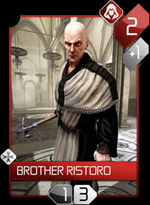 ACR Brother Ristoro