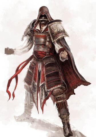 File:Ezio exotic concept - Toile numérique originale.jpg