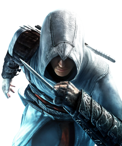 File:Assassins Creed Altair Render by FoxMcCarther.png