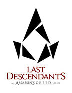 Last Descendants Cover 2