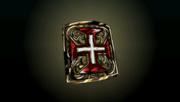ACP Treasure Magdalena Emblem