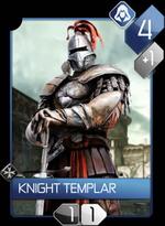 ACR Knight Templar