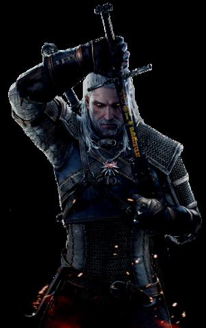 File:Geralt Render (Darker).png