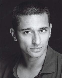 Avin Shah
