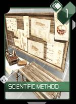 Acr scientific method