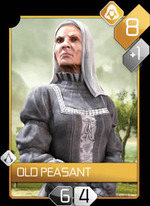 ACR Old Peasant