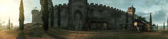 Bestand:Monteriggioni Gateway.jpg