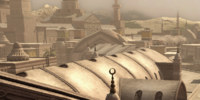 Рынок Саруджа