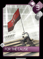 ACR For the Cause