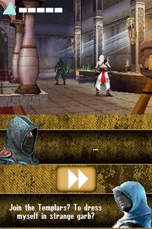 Altair's Chronicles 2