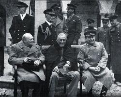 ACI Yalta Conference