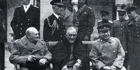 Database: Yalta Conference