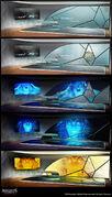 Assassin's Creed IV Black Flag concept art 18 by Rez