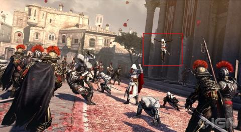 File:Ezio And Assassins.jpg