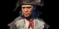 Database: Capitaine Rose
