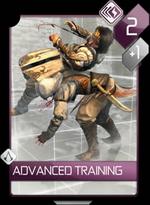 ACR Advanced Training
