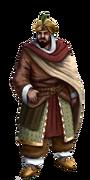 AC2D-Muhammad XII Render
