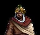 Muhammad XII of Granada