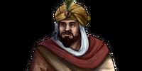 Мухаммед XII Гранадский