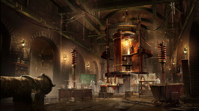File:ACS Underground Lab - Concept Art.jpg