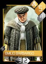 ACR Emilio Barbarigo