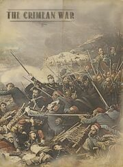 ACS DB Crimean War