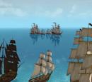 The Treasure Fleet (Pirates)