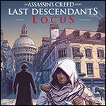 Last Descendants Locus button