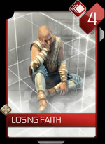 ACR Losing Faith
