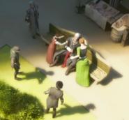 Flavia Ezio death