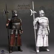 ACR Byzantine Varangian