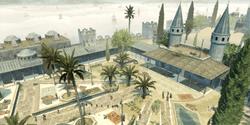 Topkapi Palace Database image