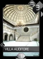 ACR Villa Auditore