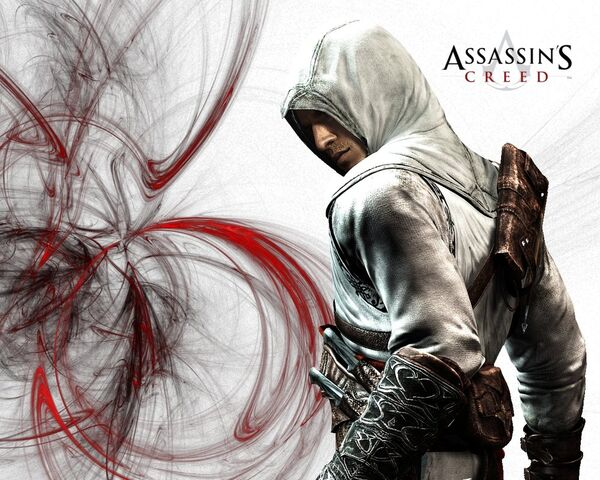 File:Assassin s Creed Altair by primesentinel.jpg