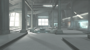 AC1 Abstergo Lab Right