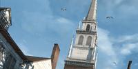 Database: Christ Church