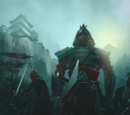 Japanese Brotherhood of Assassins