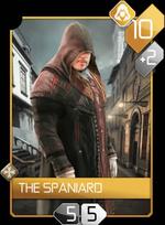 ACR The Spaniard