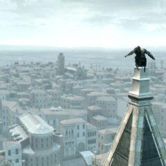 眺望威尼斯